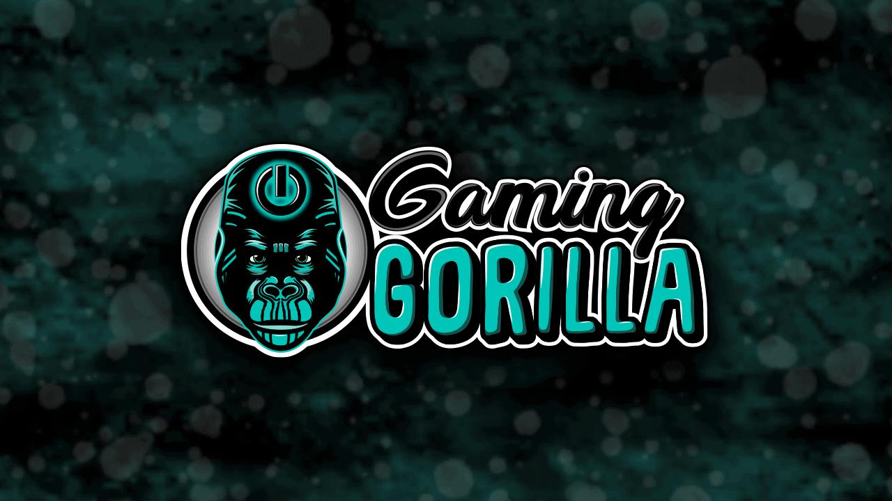 Gaming Gorilla About
